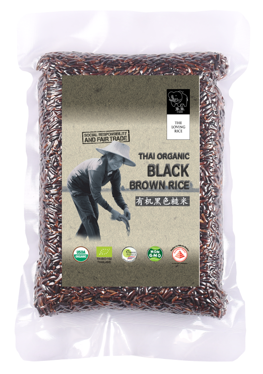 Black Brown Rice 1_NewSticker